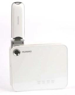 Bouygues Telecom lance le hotspot Wi-Fi nomade avec le D100