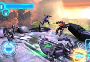 Gameloft : Avatar HD disponible sur Android