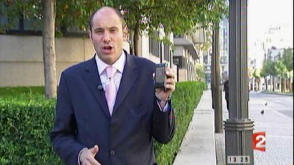 Quand un reportage de France 2 trolle sur Android !