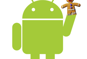 [Root] La liste des versions compilées d'Android Gingerbread (2.3)