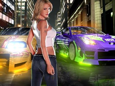 Need for Speed Shift est disponible sur l'Android Market et en promotion (MàJ)