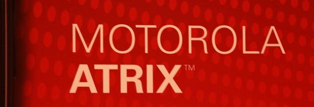Motorola peut-il révolutionner l'usage de l'informatique avec l'Atrix ?