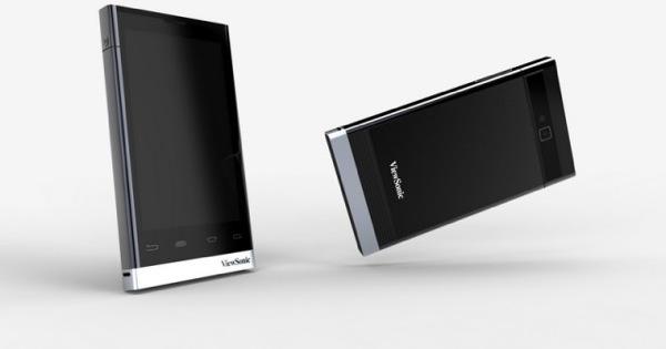 Viewsonic annonce son smartphone Viewpad 4 et sa tablette ViewPad 10s