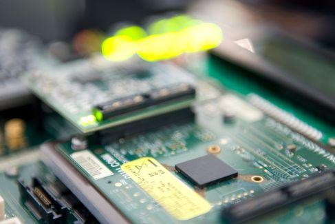 Qualcomm dévoile son architecture Quad-Core à 2.5 GHz