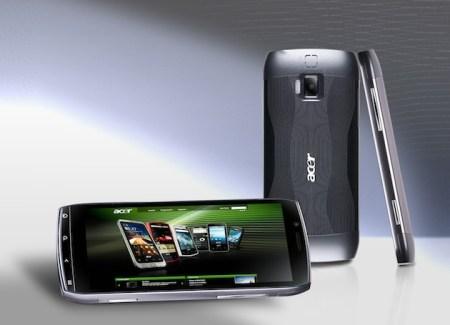 Prix des Acer Iconia Smart, Tab A100 et A500