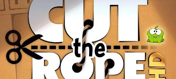 Le jeu Cut The Rope arrive bientôt sur Android
