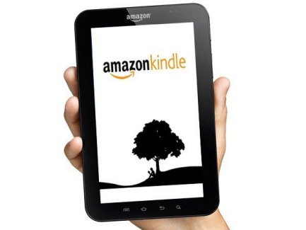 La tablette Amazon en quad-core ? Windows 8 en 2012 ? Honeycomb sur la Folio 100 ?
