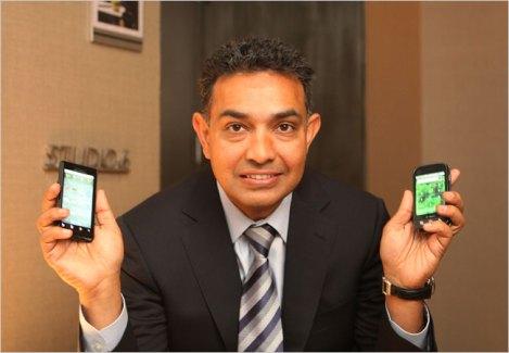 L'ouverture de l'Android Market mène à des problèmes de qualité selon Motorola