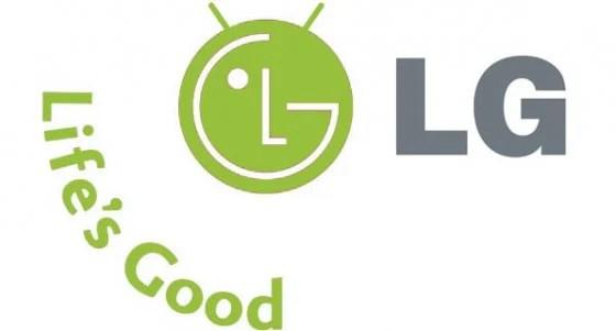 LG va prochainement envoyer ses mises à jour en OTA