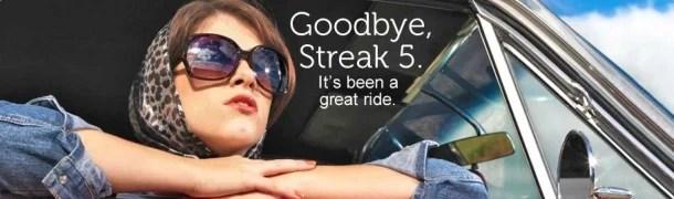 C'est la fin pour la Dell Streak