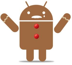 HTC admet qu'il n'y aura jamais une mise à jour officielle pour le grand public vers Gingerbread pour le Desire