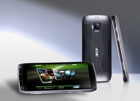 L'Acer Iconia Smart (100% smartphone - 100% tablette) arrive le 12 septembre en France