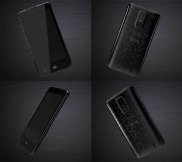 LG LU6200, un smartphone de 4.5 pouces en définition HD