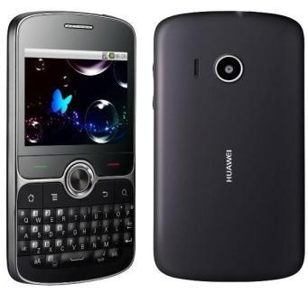 Bouygues Telecom : Huawei U8350 à 99 euros sans engagement