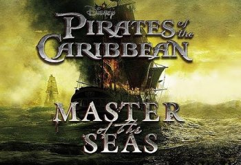 Pirates of the Caribbean disponible sur appXoid Noël