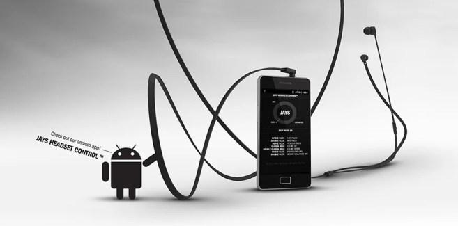 Samsung s'associe à Jays pour contrebalancer l'accord entre HTC et Beats