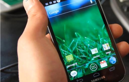 Le Samsung Galaxy S2 passe officiellement sur Android 4.0.3