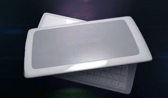 Archos, un petit aperçu de la tablette G10 XS, sous Android