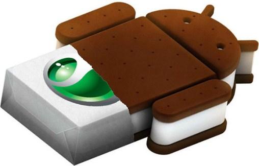 Sony décale la mise à jour vers Ice Cream Sandwich de ses Xperia