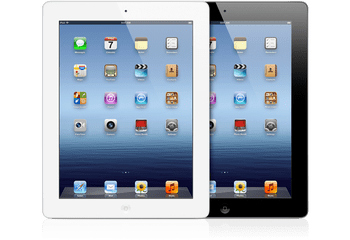 Nouvel iPad : Il existe des alternatives sur Android !