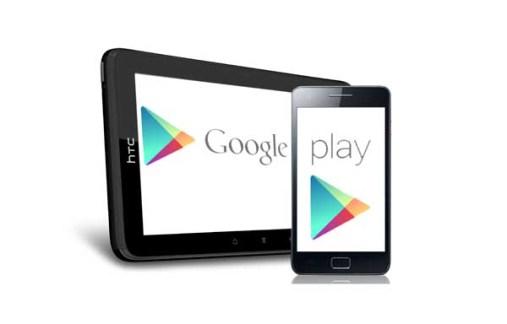Les applications et jeux Android qui baissent de prix