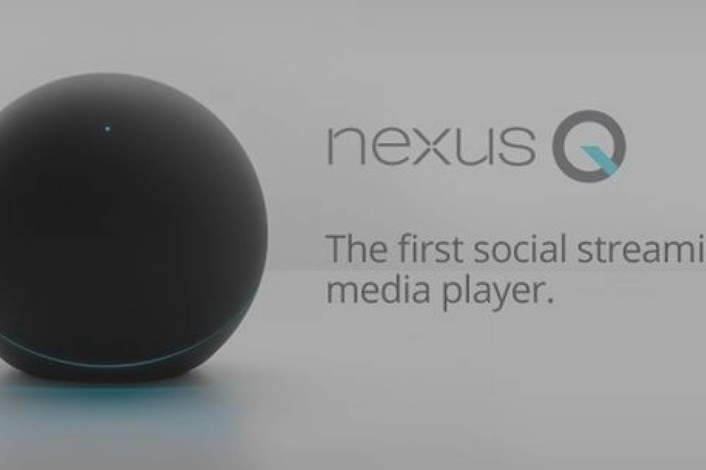 Nexus Q : l'expérience multimédia by Google