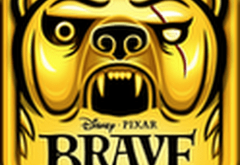 Temple Run: Brave, la déclinaison made in Disney PIXAR