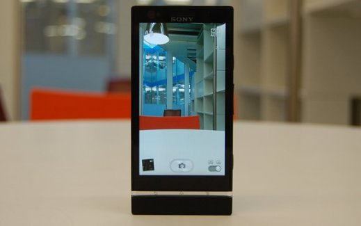 Ice Cream Sandwich arrive sur les Sony Xperia P