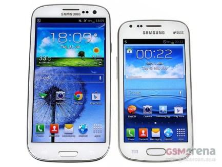 Le Samsung Galaxy S Duos arrive le mois prochain en Europe