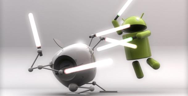 Apple s'attaque maintenant au Galaxy S III ainsi qu'à d'autres terminaux de Samsung