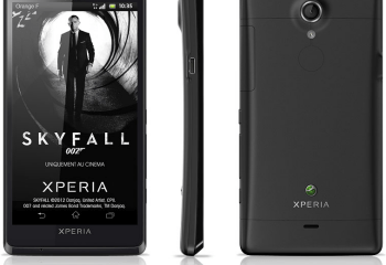 Le Sony Xperia T déjà disponible chez Orange