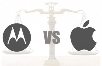 Apple et Motorola accusés de trop faire appel à la justice