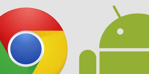 Google Chrome n'est pas compatible avec le Motorola RAZR i (processeur Intel)