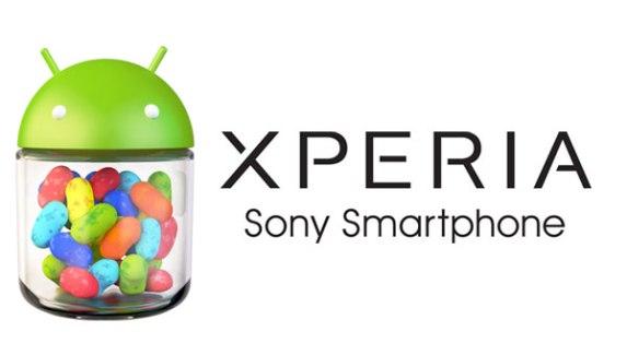 Sony annonce les smartphones qui auront droit à Jelly Bean – les Xperia 2011 resteront sur Ice Cream Sandwich