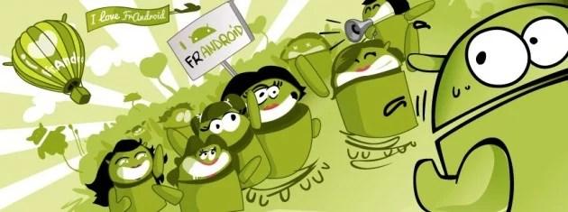 FrAndroid Forum #5 : Encore des ROMS, Cyanogen Mod et l'Asus Padfone 2