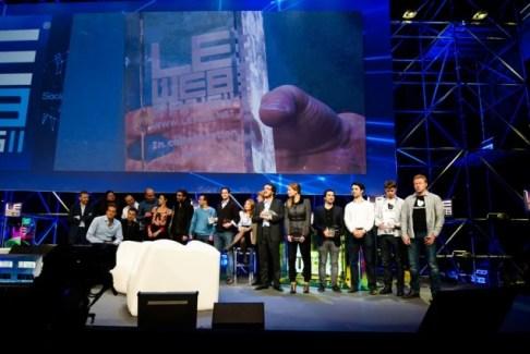 LeWeb 2012 : Quelles sont les seize startups en compétition ?