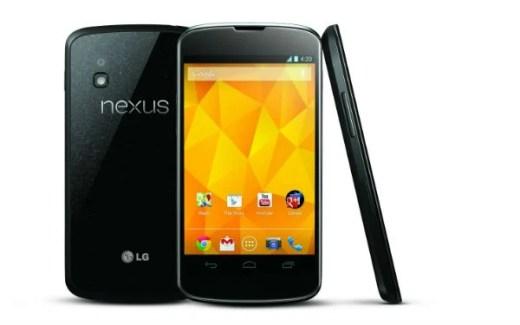 Nexus : Google vous rembourse les frais de port si vous patientez