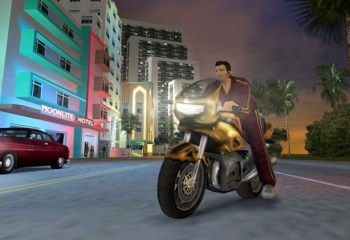 Grand Theft Auto: Vice City, le 6 décembre sur Android !
