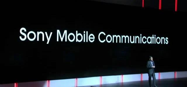 Sony s'attaquera bientôt à Samsung et Apple avec un Xperia haut de gamme