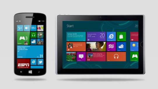 [Edito] Face à la domination d'Android, Microsoft peut-il réussir à se faire une place ?