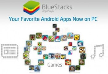 Android à la rescousse de Windows RT grâce à BlueStacks