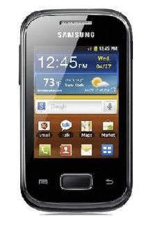 Samsung Galaxy Pocket Plus : de l'entrée de gamme «Galaxy»