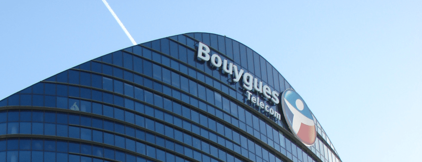 Bouygues Telecom attaque Free Mobile en justice sur la question des débits