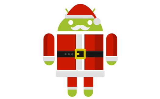 Les applications «Cuisine» Android pour vos fêtes de fin d'année !
