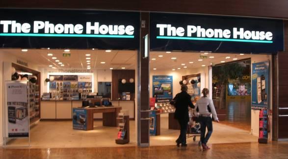 Phone House : Bouygues Telecom se retire !