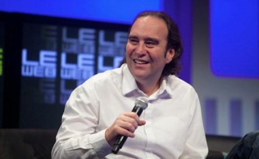 LeWeb'12 : Xavier Niel annonce une nouvelle Freebox d'ici deux ans