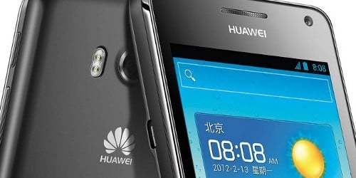Huawei prépare un smartphone extra large, l'Ascend Mate