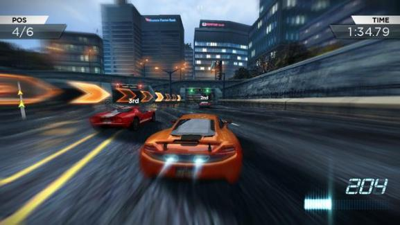 Le jeu Need for Speed Most Wanted passe à 0.90€