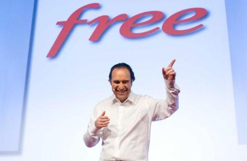 Du Minitel à la 4G en passant par l'ADSL, retour sur 15 ans de Free