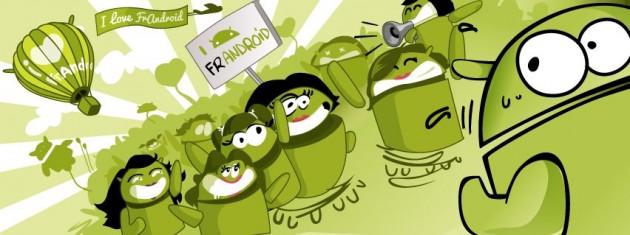 FrAndroid Forum #11 : Acer cloud Mobile, Jelly Bean, LG, Xperia et un papillon dans le ciel mondial